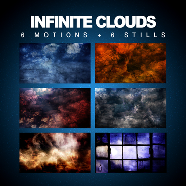 Infinite-Clouds-Pack