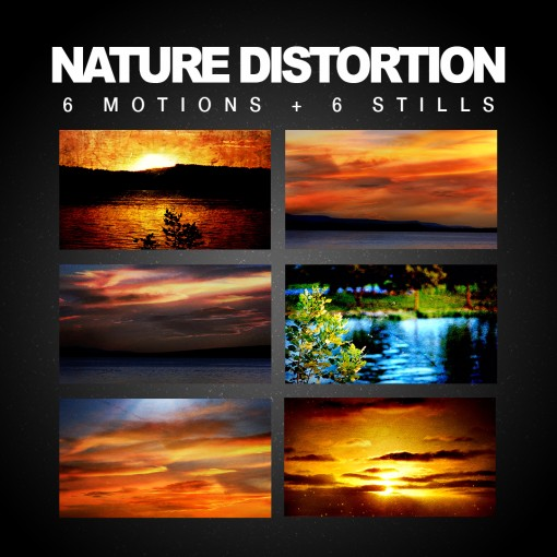 Nature-Distortion-Motion-Pack-Product-Square